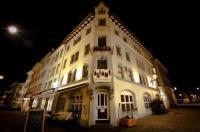 Hotel Albani Image