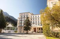Hotel Reine Victoria by Laudinella Image
