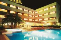 Hotel Anxanum Image