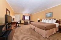 Americas Best Value Inn Elk City Image