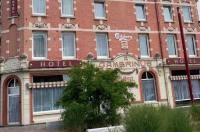 Hotel du Gambrinus Image