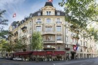 Small Luxury Hotel Ambassador a l'Opera Image