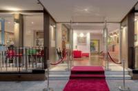 Ascot Boutique Hotel Image