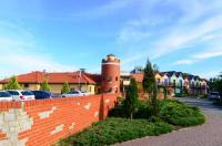 Hotel Daglezja nad Jeziorem Kórnickim Image