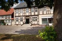 Landhotel Zum Pottkuchen Image