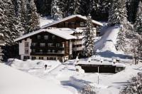 Alpenhotel Heimspitze Image