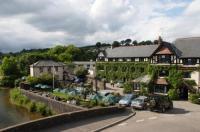 Exmoor White Horse Inn Image