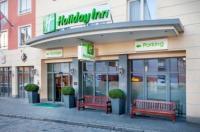 Holiday Inn Nürnberg City Centre Image