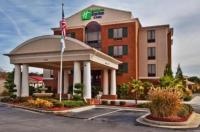 Holiday Inn Express Hotel & Suites Mcdonough Image