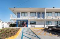 Motel 6 - McAllen Image