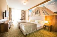 Aranyhomok Business City-Wellness-Hotel Image