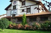 Posada Restaurante Prada a Tope Image