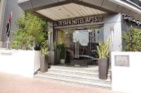 Al Deyafa Hotel Apartments Image