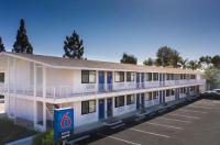 Motel 6 Santa Barbara - Goleta Image