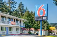 Motel 6 Eugene South - Springfield Image