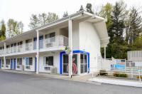 Motel 6 Kelso - Mount Saint Helens Image