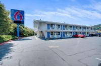 Motel 6 Bellingham Image