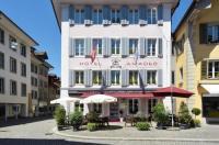 Hotel Amadeo Image
