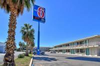 Motel 6 Nogales Image