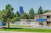 Motel 6 Spokane West-Downtown Image