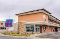 Motel 6 Riverton Image
