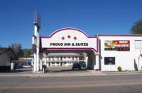 Provo Inn & Suites Image