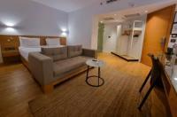 New President Hotel Zamalek Image