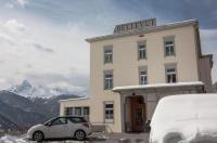 Hotel-Restaurant Bellevue Image