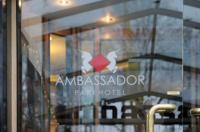 Ambassador Parkhotel Image