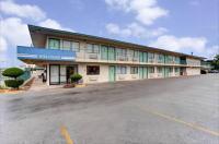 Motel 6 Jonesboro Arkansas Image