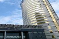 Howard Johnson Ginwa Plaza Hotel Xian Image