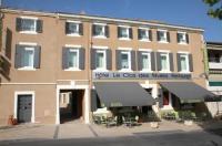 Logis Hotel Le Clos Des Oliviers Image