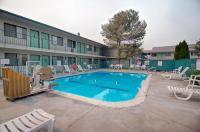 Motel 6 Winnemucca Image
