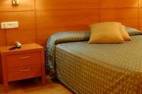 Hotel Entresierras Image