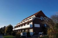Hotel Spiekeroog Image