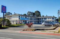 Motel 6 Arcata - Humboldt University Image