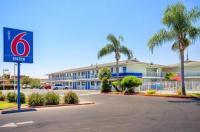 Motel 6 Tulare Image
