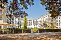 Steigenberger Grandhotel and SPA Image