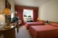Hotel Cruz Alta Image