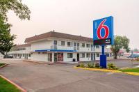 Motel 6 Kalispell Image