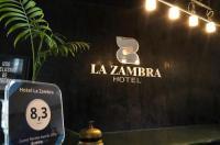 Hotel La Zambra Image