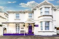Brunton House Guest House Image