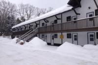 Alpengruss Café & Motel Image