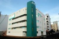 Hotel Real de Boca Image