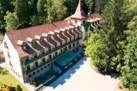 Bakony Hotel Image