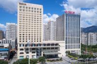 The Westin Fuzhou Hotel Image