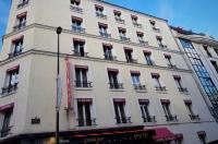 Hôtel D'Anjou Image