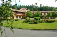 Village De Vacances La Chataigneraie Et Spa Image