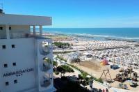 Ambasciatori Hotel Image