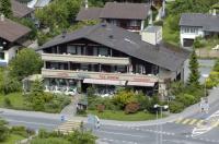 Hotel Walida Image